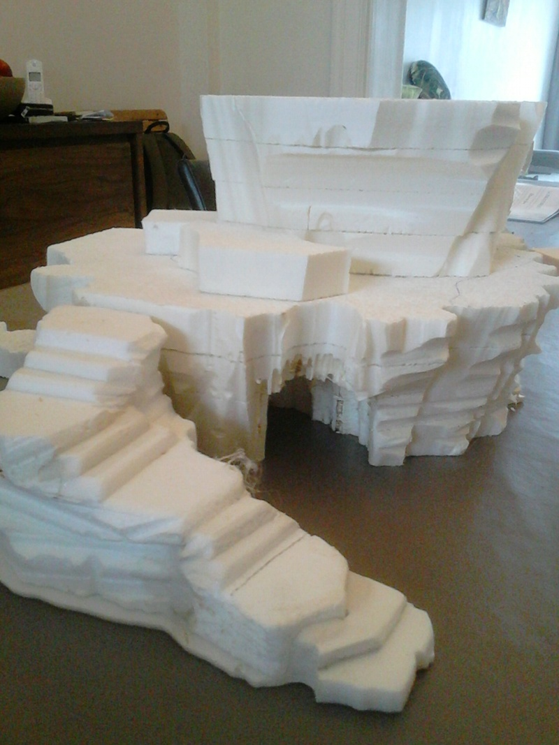 [Frostgrave] Galerie de Masp : décor temple du chaos GW Dsc_1210