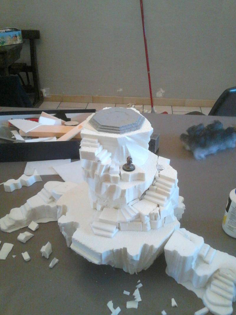 [Frostgrave] Galerie de Masp : décor temple du chaos GW Dsc_1212