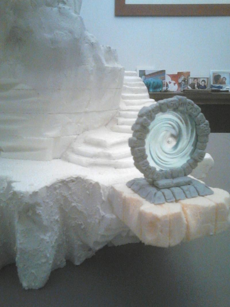 [Frostgrave] Galerie de Masp : décor temple du chaos GW Dsc_1213