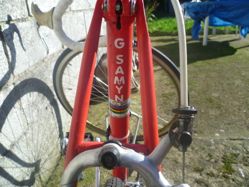 Course artisanal Gilbert Samyn  G_samy12