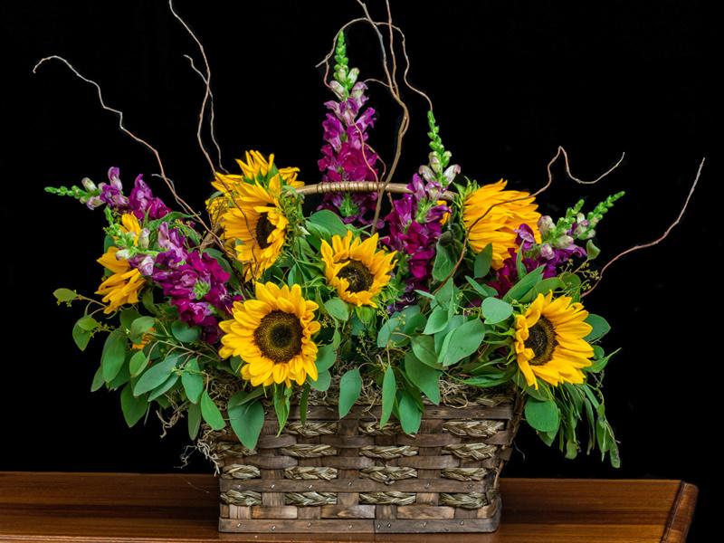 Suncokreti-sunflowers - Page 27 Bouque10