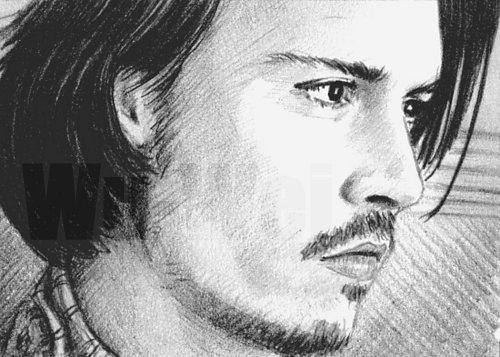 Portreti Johnny10