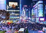 ♛ Shibuya