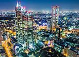♛ Shinjuku