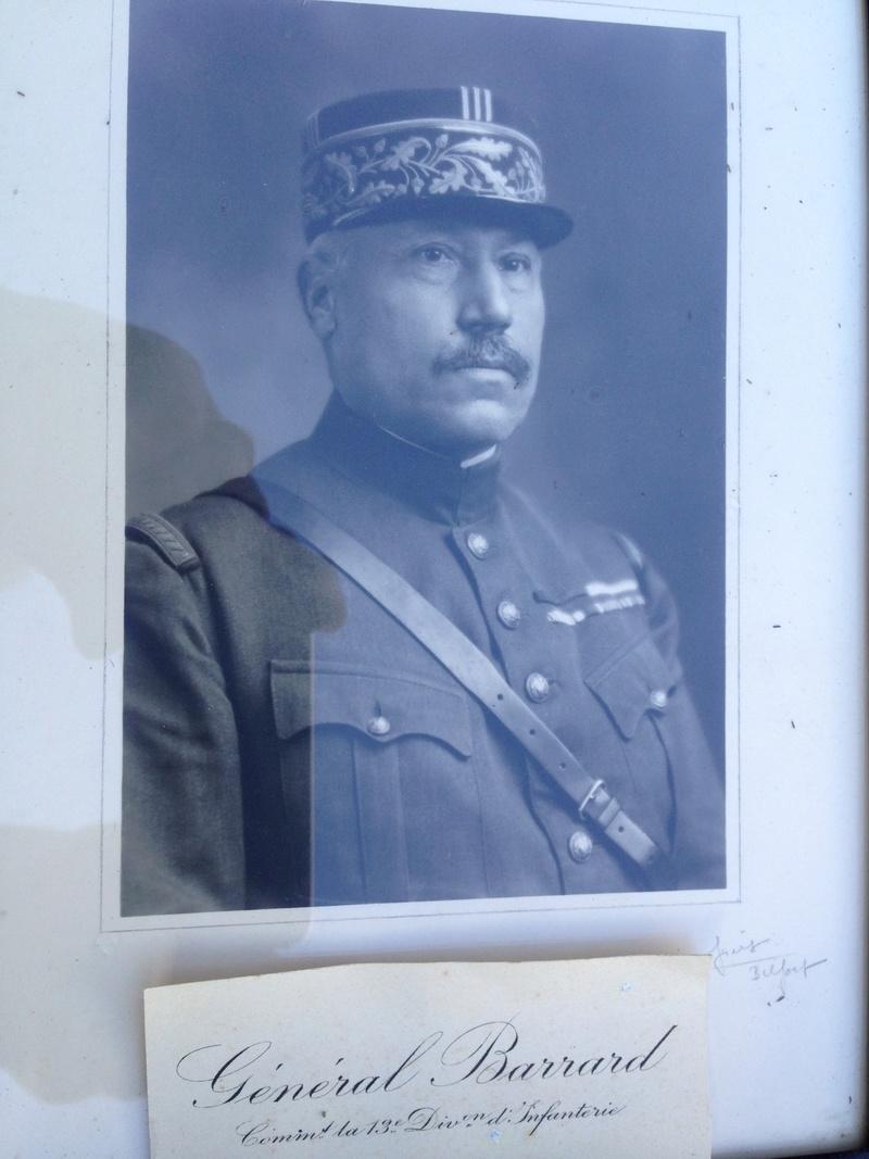 Général Barrard 1872 - 1937 Barrar11