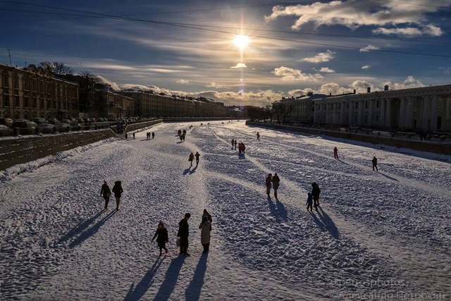 Санкт-Петербург ~ Saint Petersburg - Page 2 28468010