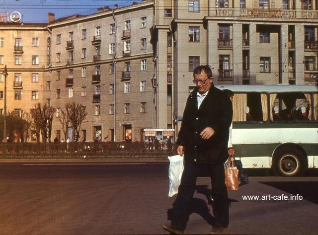 Аркадий и Борис Стругацкие - Page 5 555511