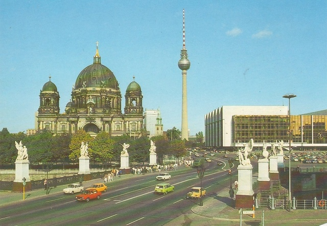 DDR (ГДР) - Германская Демократическая Республика Ddr10
