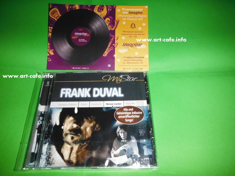 Frank Duval Project Q - Новый проект Франка Дюваля! - Страница 20 Duval-10