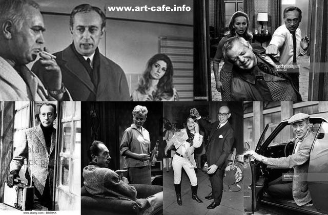 Tappert - Horst Tappert - исполнитель роли Деррика - Page 3 Horst_12
