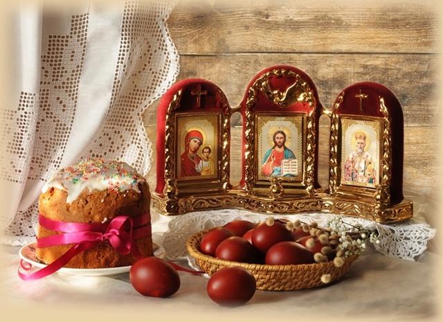 Христианские праздники - Страница 4 Io10