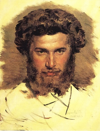 Великие классические художники и картины разных времен Kuindz11
