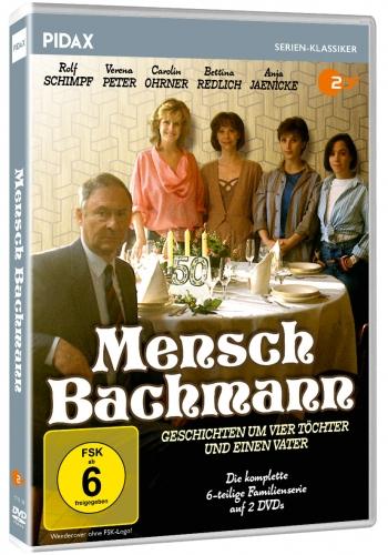 Mensch Bachmann (TV Series) (1984) Rolf_s10