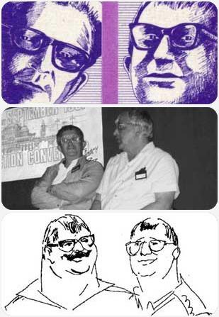 Аркадий и Борис Стругацкие - Page 5 Struga13