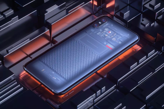 Телефоны, смартфоны, электронные гаджеты - Страница 14 Xiaomi10