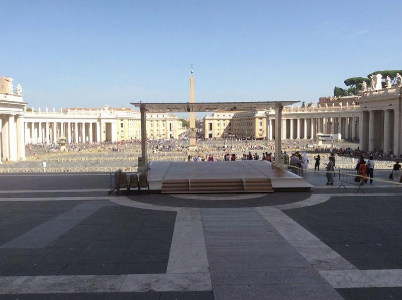 Du Lịch Ý Vatica10