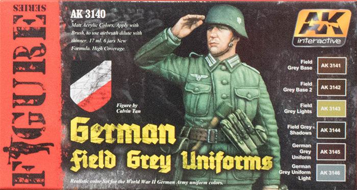 Différence de couleur uniforme Allemand Aki_3110
