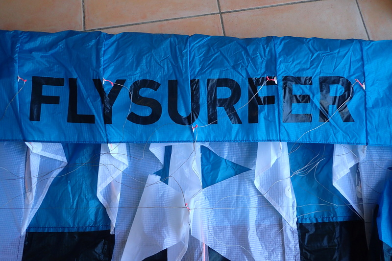 [Test] Flysurfer Peak 4 Pc010212