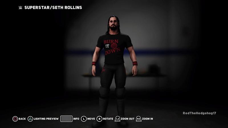 WWE 2K18 Universe Mode Custom Attires Wwe_2k46