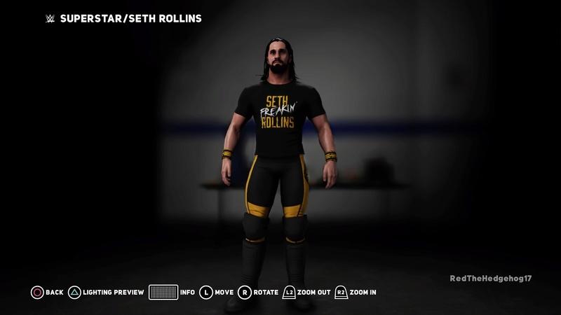 WWE 2K18 Universe Mode Custom Attires Wwe_2k49