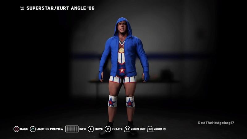 WWE 2K18 Universe Mode Custom Attires Wwe_2k56