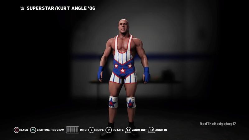 WWE 2K18 Universe Mode Custom Attires Wwe_2k57