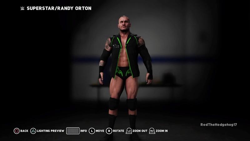 WWE 2K18 Universe Mode Custom Attires Wwe_2k59