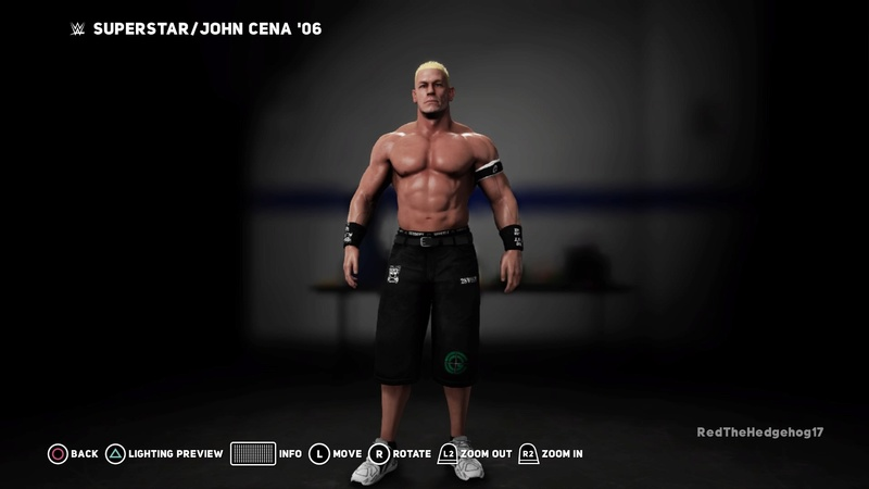 WWE 2K18 Universe Mode Custom Attires Wwe_2k60