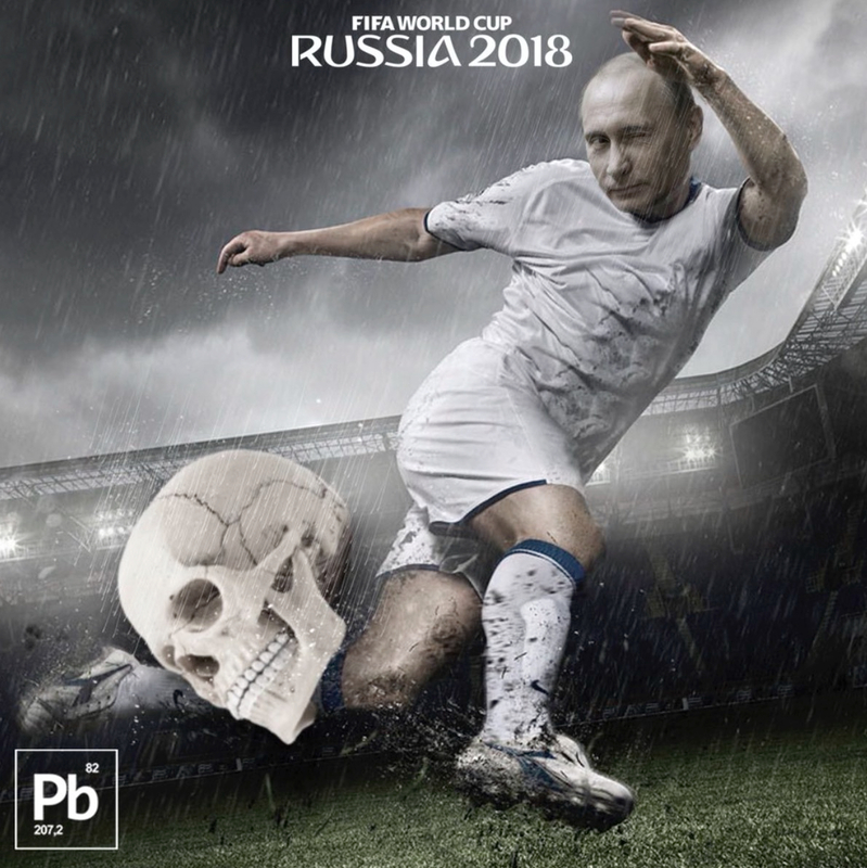 World Cup 2018 - Page 3 12034313