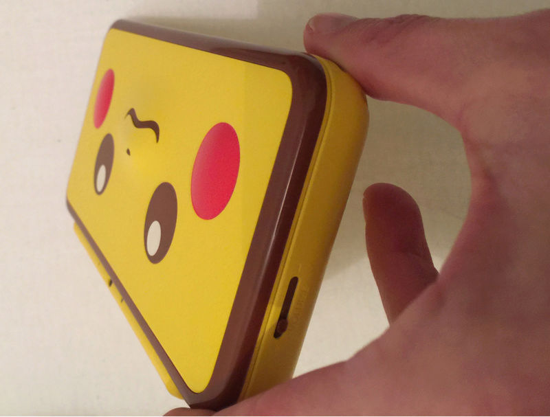 Nintendo 3DS [LE TOPIK OFFICIEL] Pika410