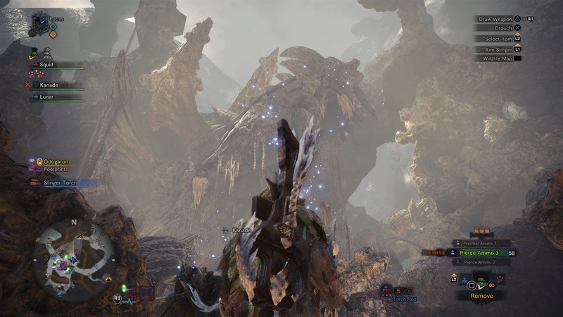 Monster Hunter World Screenshots Thread! Monste13