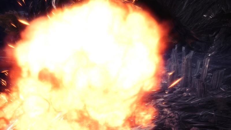 Monster Hunter World Screenshots Thread! Monste14