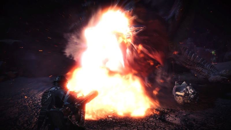 Monster Hunter World Screenshots Thread! Monste15