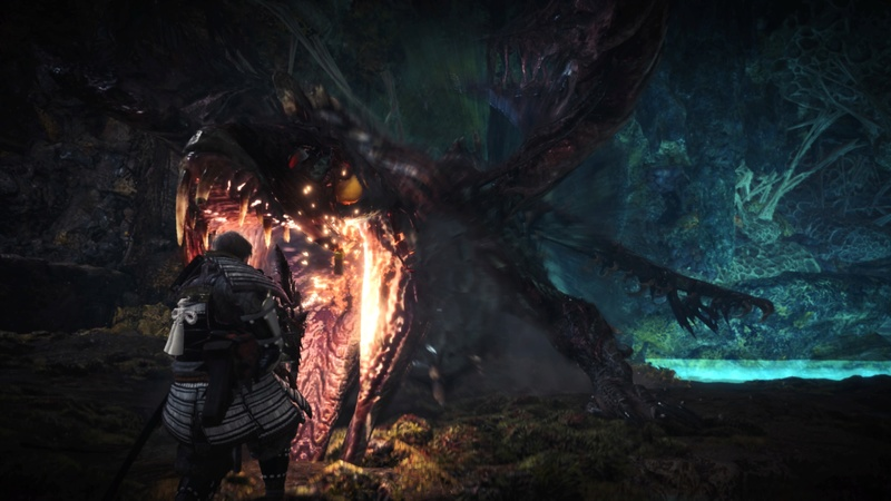 Monster Hunter World Screenshots Thread! Monste17