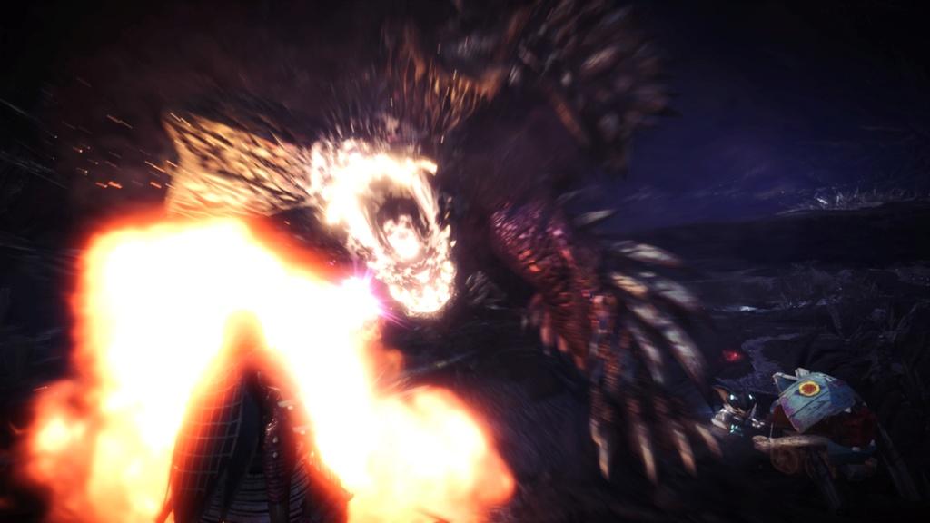 Monster Hunter World Screenshots Thread! Rawr10