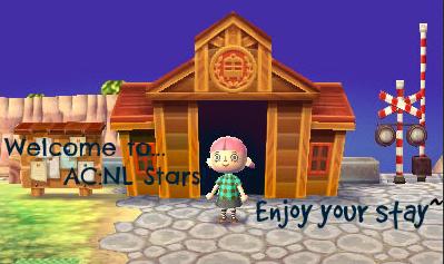 Animal Crossing New Leaf Forum