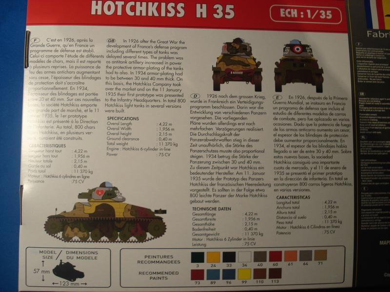[HELLER] HOTCHKISS H 35 -1:35e ref 81132 Dsc06631