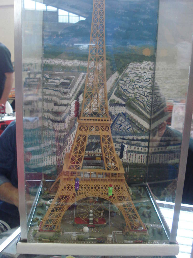Exposition maquette COMPIEGNE(60) 12 et 13 mai 2018 Dsc07150