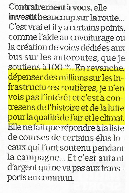 STIF et transports - Ile de France Mobilités Routes10