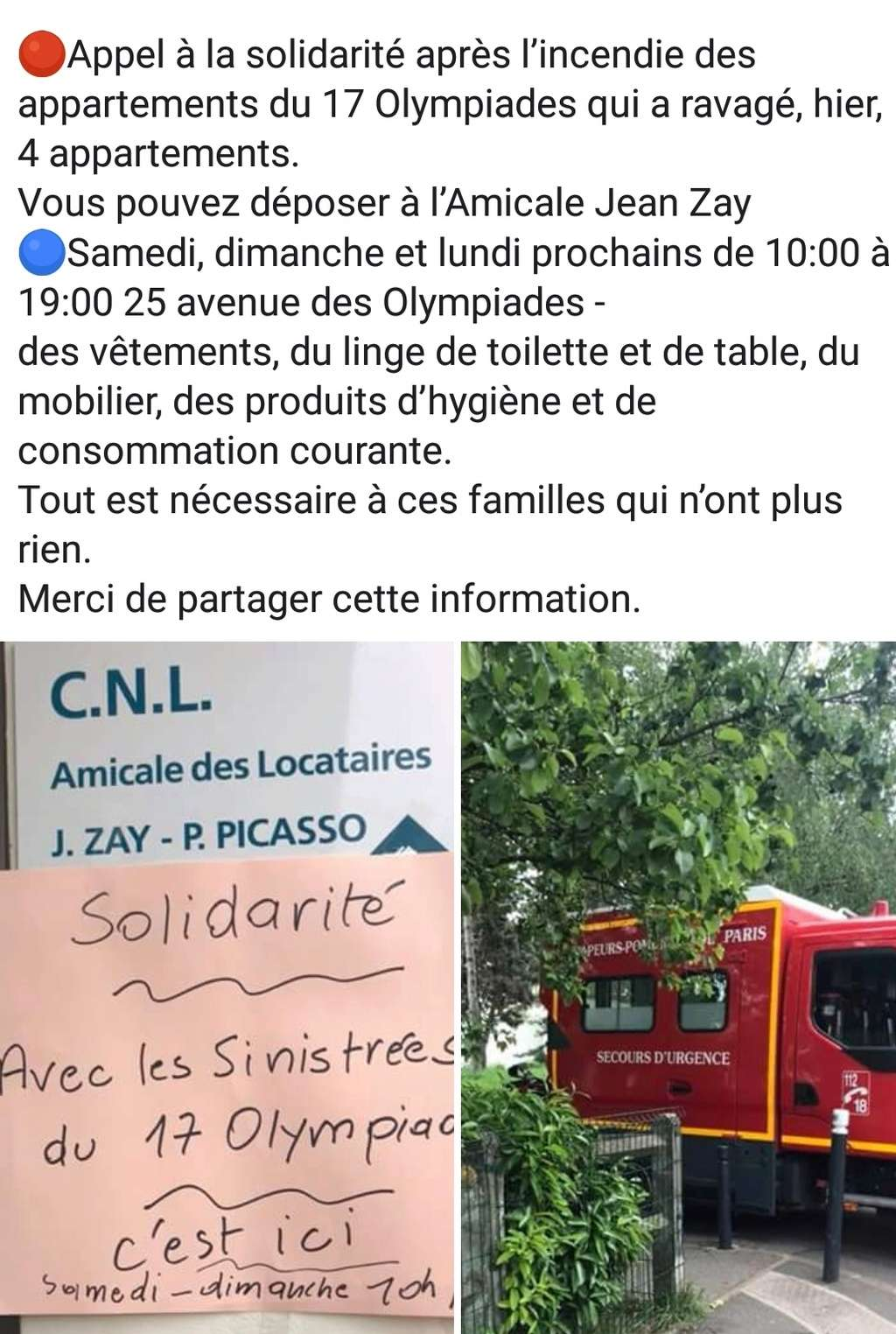 Incendie aux Maillard Jean Zay - Isolation extérieure des bâtiments - Page 3 Smarts14