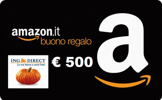 APERTURA CONTO ARANCIO - Pagina 3 Amazon10