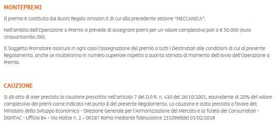 CONTO CORRENTE ARANCIO regala fino a € 500 in BUONI AMAZON [scaduta il 20/03/2018] Cattur16