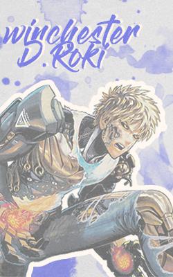 ® Roki's new HUD. Avatar14