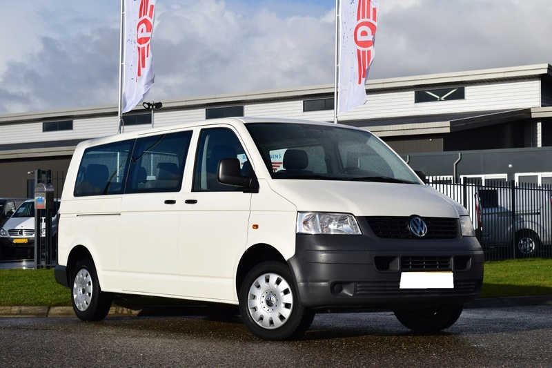 MINIBUS LONG 1.9 TDI 51000 KMS !!!!!!  origine !!! 9 places 01/2007 112
