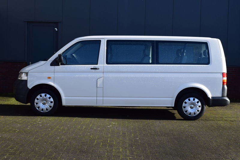 MINIBUS LONG 1.9 TDI 51000 KMS !!!!!!  origine !!! 9 places 01/2007 412