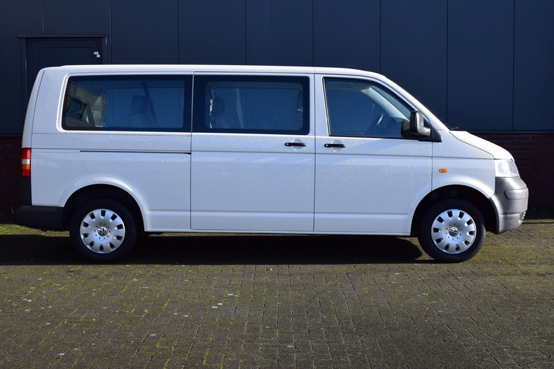 MINIBUS LONG 1.9 TDI 51000 KMS !!!!!!  origine !!! 9 places 01/2007 512