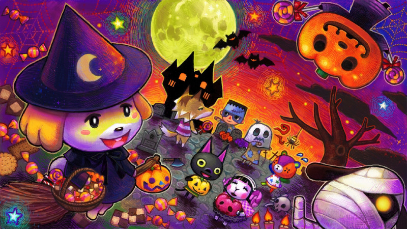 [Astuce] Halloween au grand complet ! Tumblr16