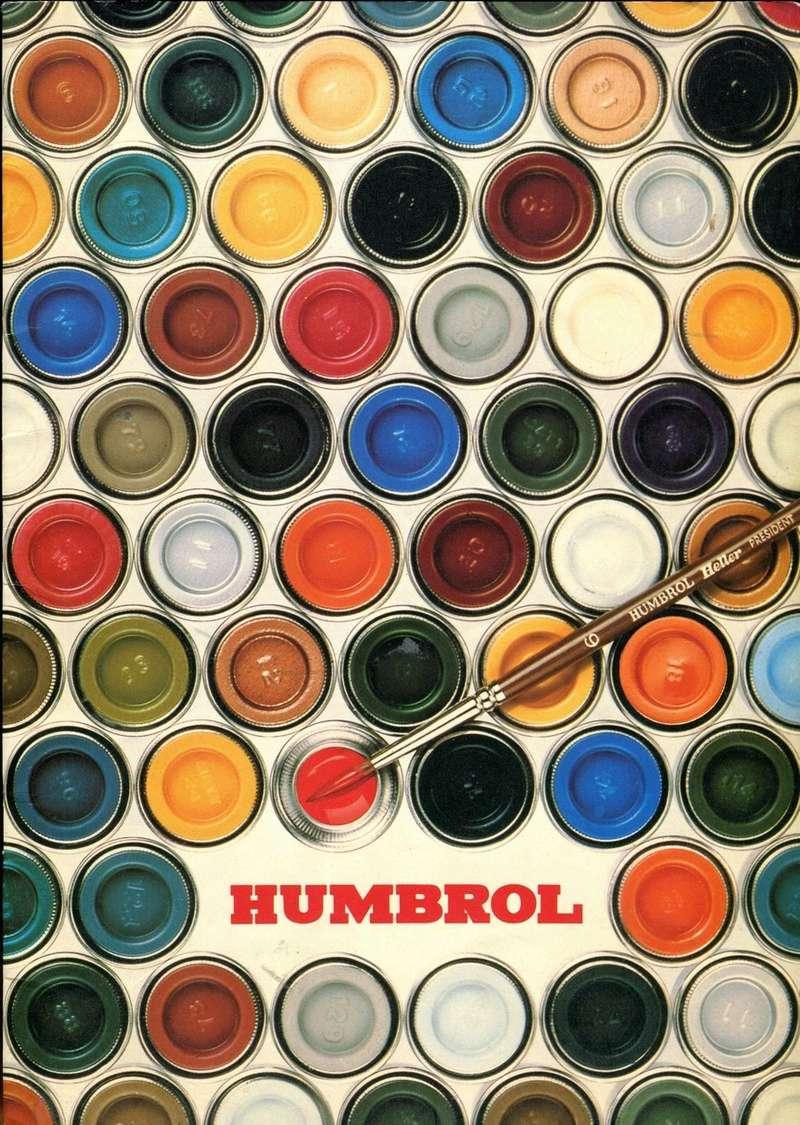 [HUMBROL 1972] Catalogue 1972 Img11710