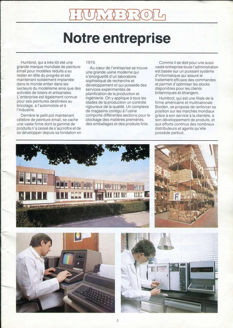[HUMBROL 1972] Catalogue 1972 Img11810