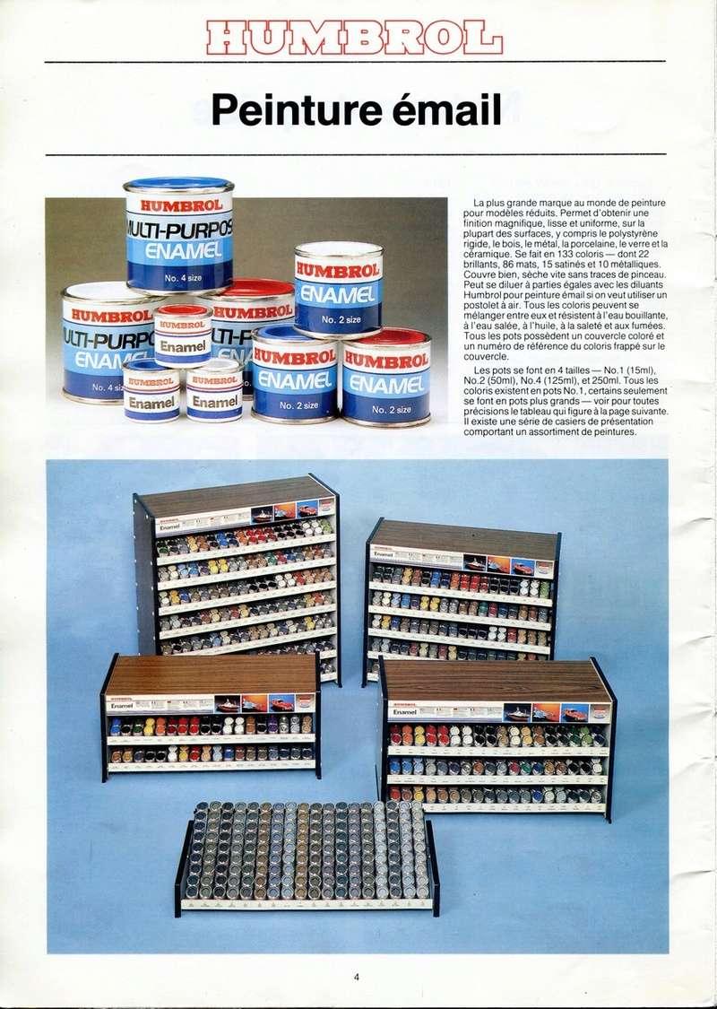 [HUMBROL 1972] Catalogue 1972 Img11910